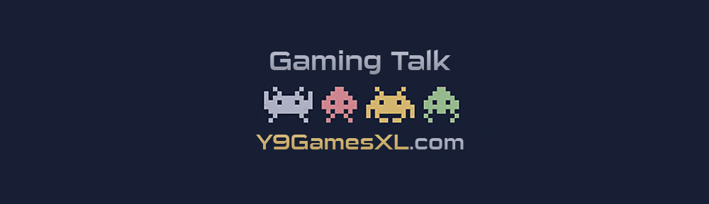 Games & Gaming Tools Talk